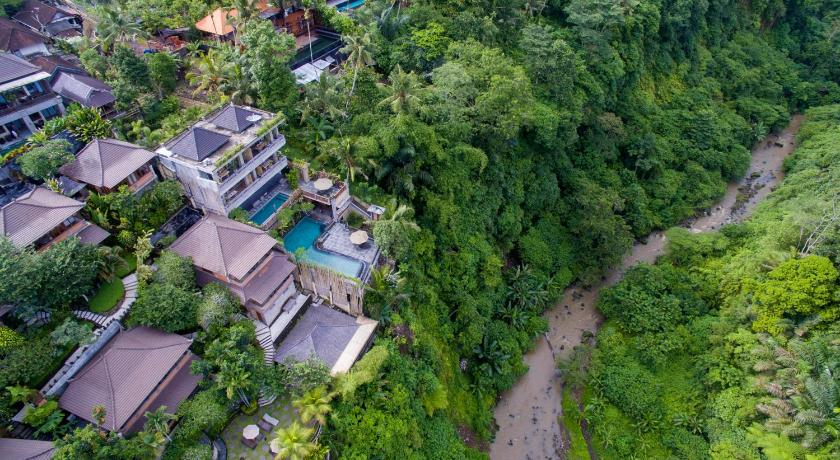 Ubud family accommodation