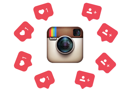 Hack An Instagram