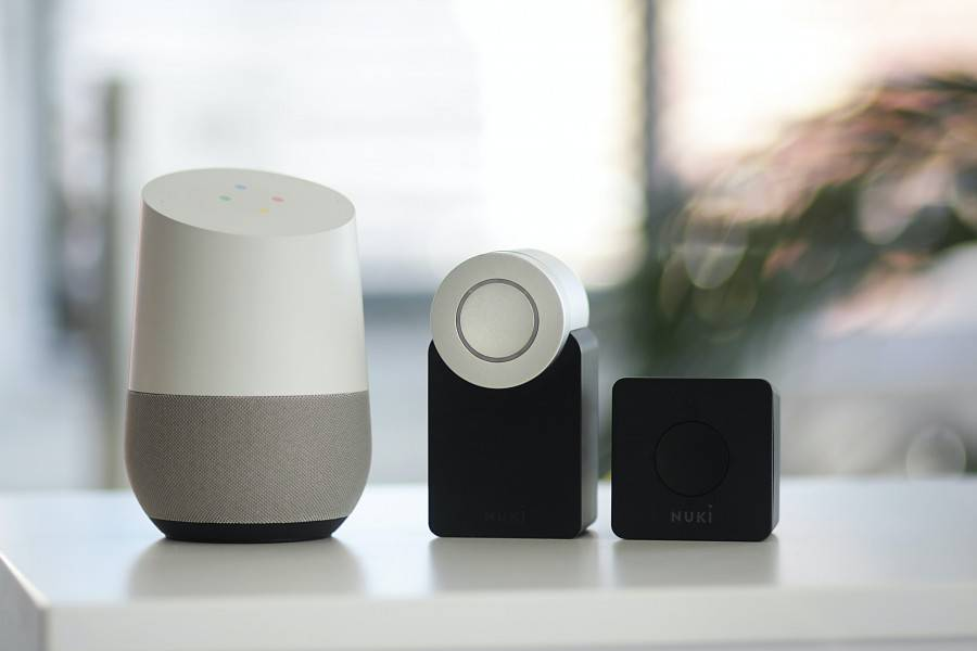 smart home automation singapore